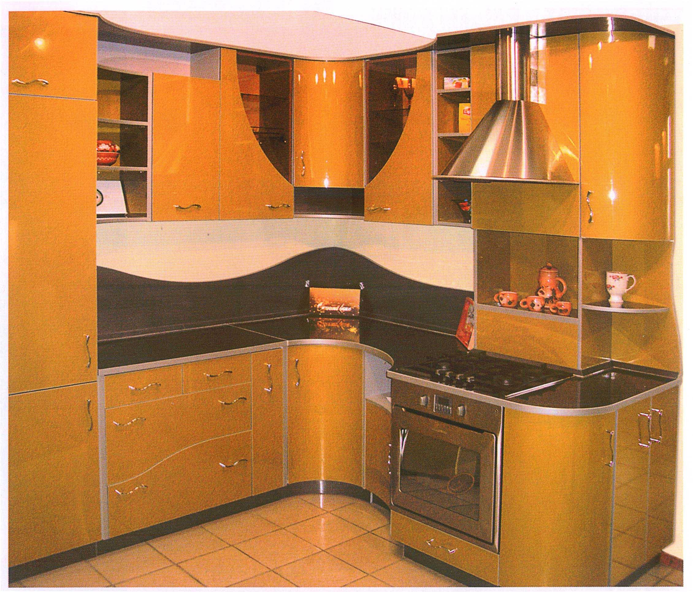 Графская кухня фото.